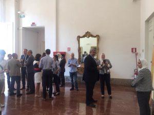 OECD SBO Meeting 01 sna effe erre congressi