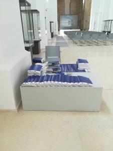 Presentazione del Programma Europa per i cittadini 1 mibac bari effe erre congressi