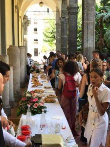 International Welcome Days Federico II  effe erre congressi