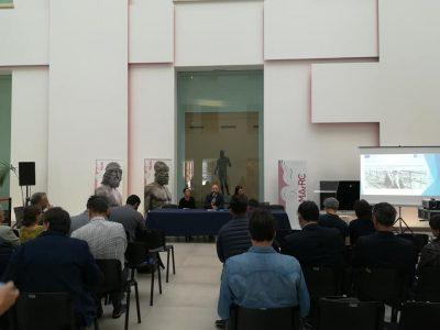 Presentazione del Programma Europa per i Cittadini