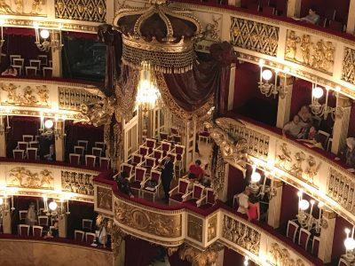 eventi teatro san carlo napoli