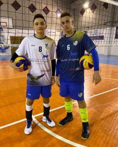 eagles volley napoli