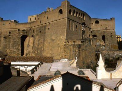 castel sant'elmo eventi napoli