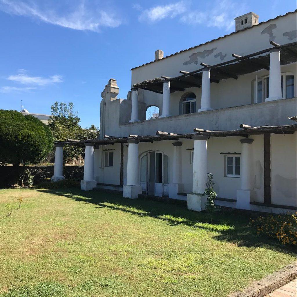 centro congressi villa orlandi