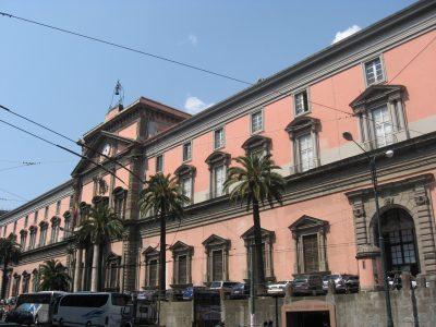 eventi museo archeologico napoli