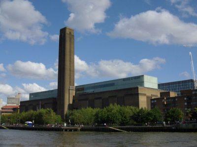 Tate-Modern-Londra