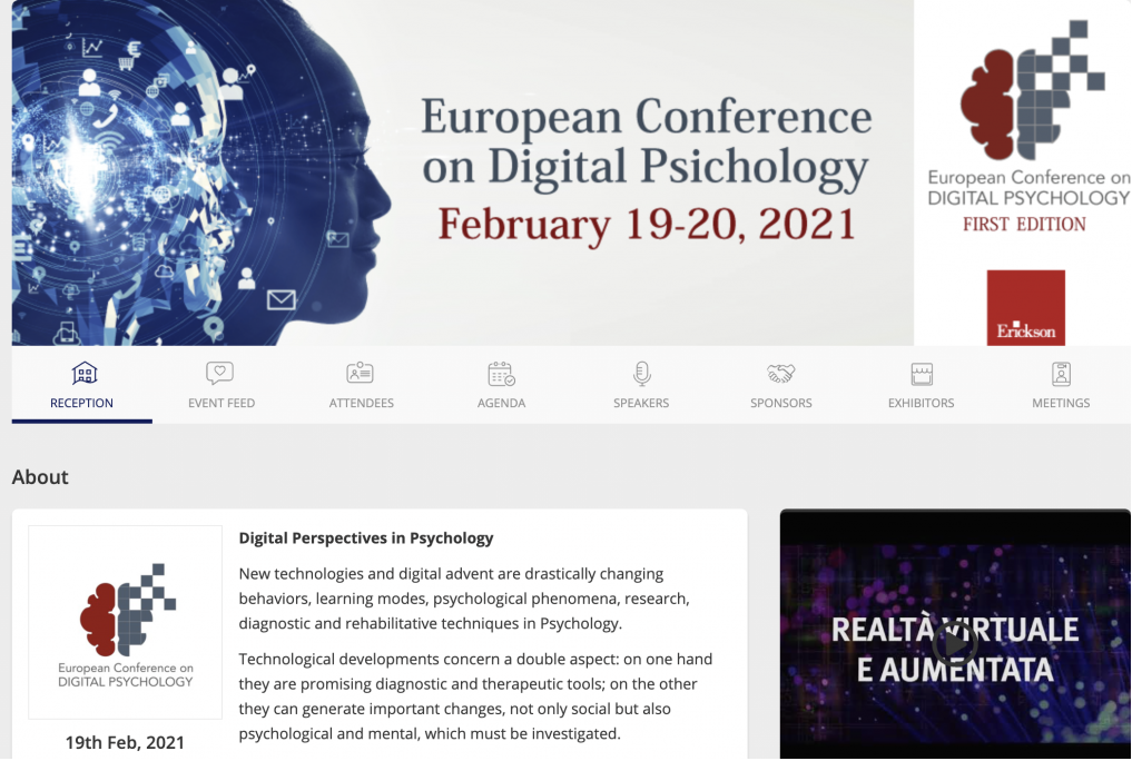 congressi virtuali