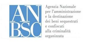 Agenzia Nazionale per l'amministrazione e la destinazione dei beni sequestrati e confiscati alla criminalità organizzata